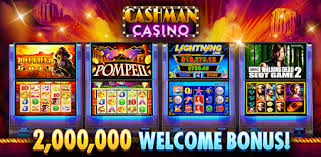 Cashman Casino - Free Slots Machines & Vegas Games - Apps on ...