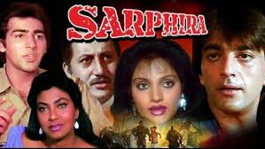 Image result for film (Sarphira)(1992)