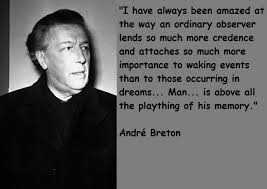 Supreme seven important quotes by andre breton pic French via Relatably.com