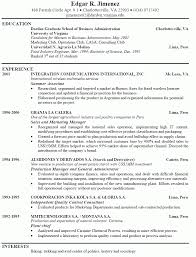 professional resumes improve the likelihood of getting selected example of resume 10