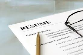Image result for images for How Important Is a Good resume