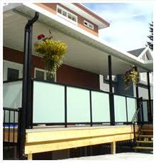 aluminium patio cover surrey: aluminum railings vancouver img  aluminum railings vancouver