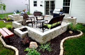 paver designs patio