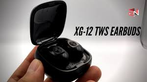 <b>XG12 TWS Bluetooth</b> Earbuds | Earbuds That Won't Hurt Your Wallet ...