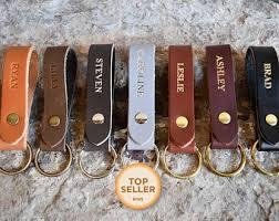<b>Leather keychain</b> | Etsy