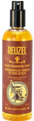 Reuzel Spray Grooming <b>Tonic</b> - Спрей-<b>тоник для укладки</b> волос ...