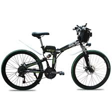 MX300 <b>SMLRO</b> High quality CE 26 inch foldable ebike mountain ...