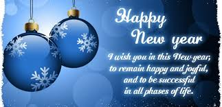 Happy New Year Wishes Wallpaper for Facebook 2016