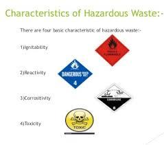 Inventory of Hazardous Wastes - Ernakulam Regional Office