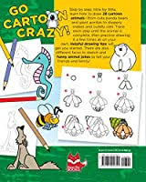 A Kid's Guide to Drawing <b>Cartoon Animals</b> (Happy Fox Books) From ...