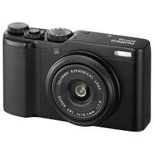 Купить <b>Фотоаппарат</b> компактный премиум <b>Fujifilm XF10</b> Black в ...