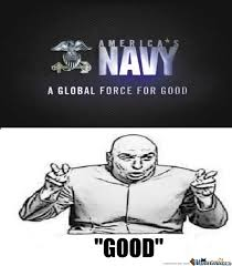 Navy Memes. Best Collection of Funny Navy Pictures via Relatably.com