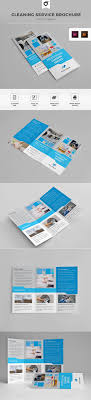 cleaning service laundry trifold brochure by leaflove graphicriver cleaning service laundry trifold brochure informational brochures