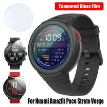 glass for amazfit stratos 2