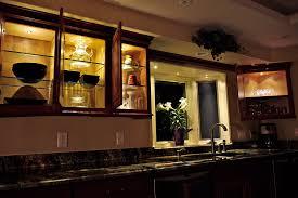 complete led cabinet lighting solution cabinets lighting