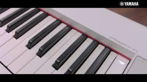 Видеообзор <b>Yamaha</b> NP12 - <b>цифрового</b> клавишного ...