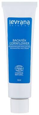 Levrana Василёк, <b>регенерирующий крем для лица</b> — купить по ...