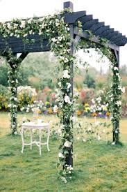 Decorating A Trellis For A Wedding 17 Best Ideas About Wedding Trellis On Pinterest Rustic Wedding