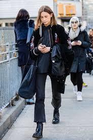 <b>Джинсы</b>-<b>клеш</b> – мода возвращается, а стиль то меняется ...