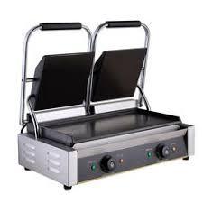 <b>Electric</b> grills