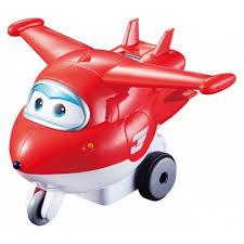 <b>Инерционный самолет Super Wings</b> Джетт - купить в интернет ...