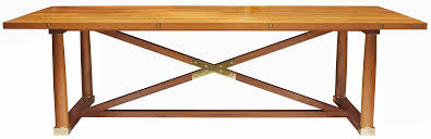 Traditional Dining Room Table Carden Dining Table Traditional Mid Century Modern Dining Room