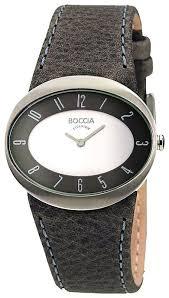 Наручные <b>часы BOCCIA 3165-08</b> — купить по выгодной цене на ...