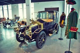 <b>Cars</b> and <b>vehicles</b> - <b>Automobile</b> and Fashion Museum, Málaga Spain