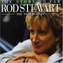 The Story So Far album by Rod Stewart