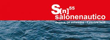Risultati immagini per 55 genoa boat show
