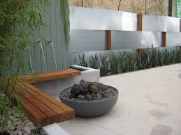 modern patio set outdoor decor inspiration wooden: gallery of pleasant outdoor patio decor ideas with unusual stone floor and iron patio chairs also green grass fields and complete iron dining sets modern