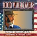 All American Country [Collectables] album by Don Williams