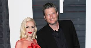 Gwen Stefani and Blake Shelton Have a Dance Party With Their ...