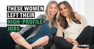 two women left high profile cororpoate to sell skincare for men these women left their high profile jobs to launch a skincare line for men