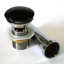 <b>Донный клапан Melana T201B</b> купить в магазине Мир ванн и ...