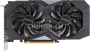 Купить <b>Видеокарта GIGABYTE nVidia</b> GeForce RTX 2060 , GV ...