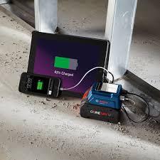 GAA18V-24N   18 V <b>Portable Power Adapter</b>   Bosch Power Tools