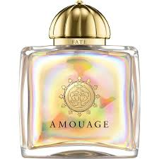 <b>Amouage</b> - <b>Fate Woman</b> Eau de Parfum | Reviews and Rating