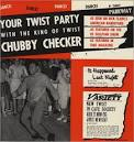 Your Twist Party