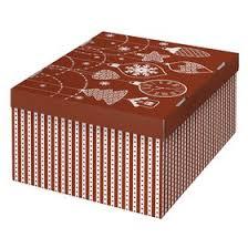 Складная коробка «<b>Яркий</b> праздник», 31,2 х 25,6 х 16,1 см ...