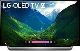 LG Electronics OLED55C8P 55-Inch 4K Ultra HD <b>Smart</b> OLED TV