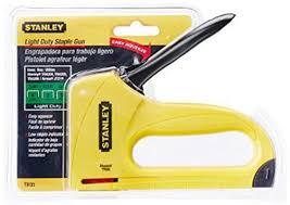 <b>Механический степлер STANLEY Light</b> Duty 6-TR35 купить, цены ...