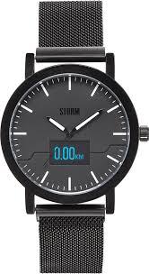 <b>Наручные часы STORM</b>