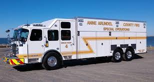 E-ONE Emergency Vehicles and Rescue Trucks