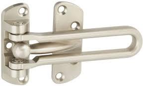 Amazing Security Door Locks