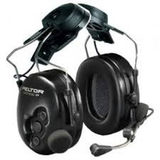 3M™ <b>PELTOR</b>™ <b>Tactical</b>™ XP <b>Headset</b>, Foldable Headband ...