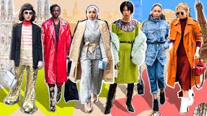 The Best Street <b>Style</b> at <b>European Fashion</b> Weeks Fall/Winter 2018 ...