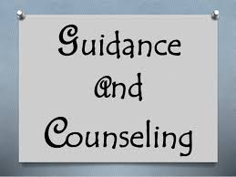 Image result for PIC ON GUIDANCE AND COUNSELLING