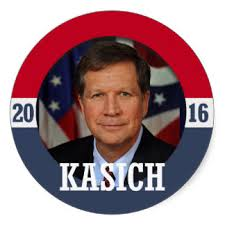 Image result for kasich Reagan for president