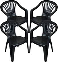 Stackable Outdoor Chairs - Amazon.co.uk
